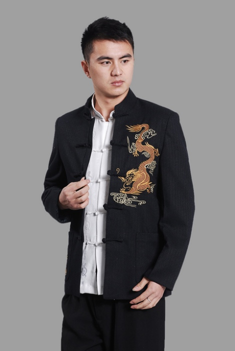Traditional chinese clothing for men fourleafcity00